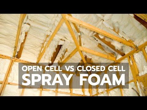 Icynene Spray Foam Insulation Doovi