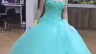 اجمل عروس ترقص 💃💃 علا اغنية خدك تفاحة طبعن من تصميمي بنات بليز شوفو الوصف مهم