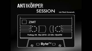 ZIMT - Weg Der Harmonie (Antikörper Session)