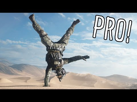 When Gamers Are Pro #1 - Epic Moments Compilation