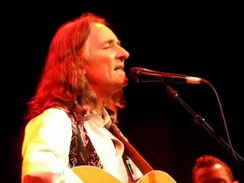 Roger Hodgson, co-founder of Supertramp - Along Came Mary