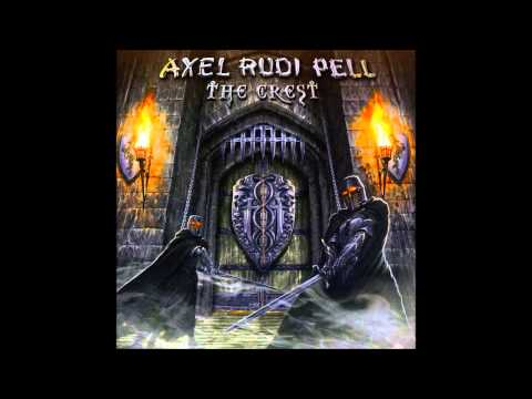 Axel Rudi Pell - The Crest (Full Album)