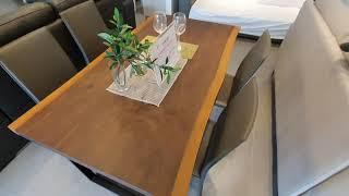 세리프 식탁+의자4 전시할인판매 상담시 추가할인!! &…