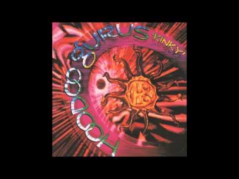 Hoodoo gurus - Kinky full album
