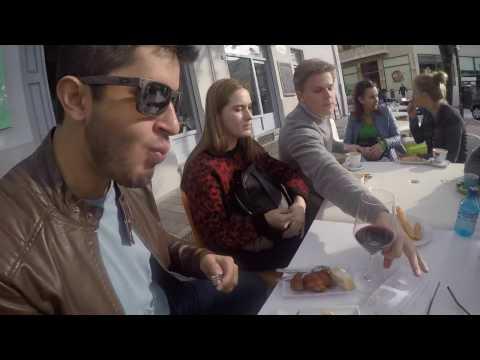 Travel │SALAMANCA, SPAIN 2016 │Gopro