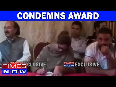 Omar Abdullah's Party Condemns Award Given To Major Gogoi