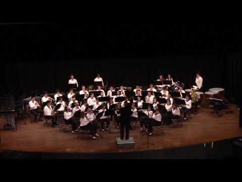 4/25/18 CHS Band Concert