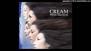 "Mean Machine   - Cream (2001, ESCL-2270) Love Mission ""M"" Track 6 o..."