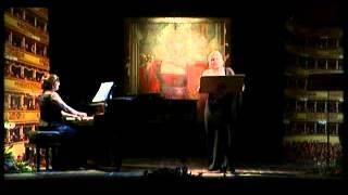 """Cherubini Medea """"Dei tuoi figli la madre"""" Teatro Comunale Tullio Serafin"""