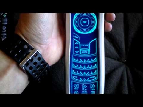 What is the best Universal remote Review