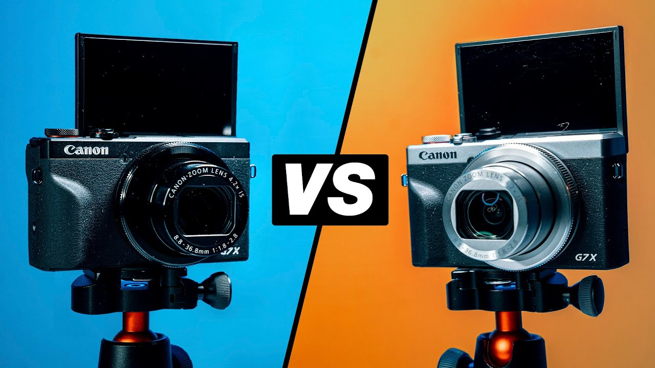 Canon G7x Mark Iii Vs Mark Ii Video Test Autofocus Comparison And Review Youtube