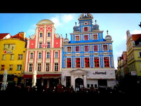 Poland: Szczecin