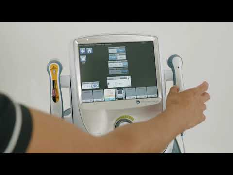 Chattanooga Intelect Neo – How To Use Ultrasound Therapy
