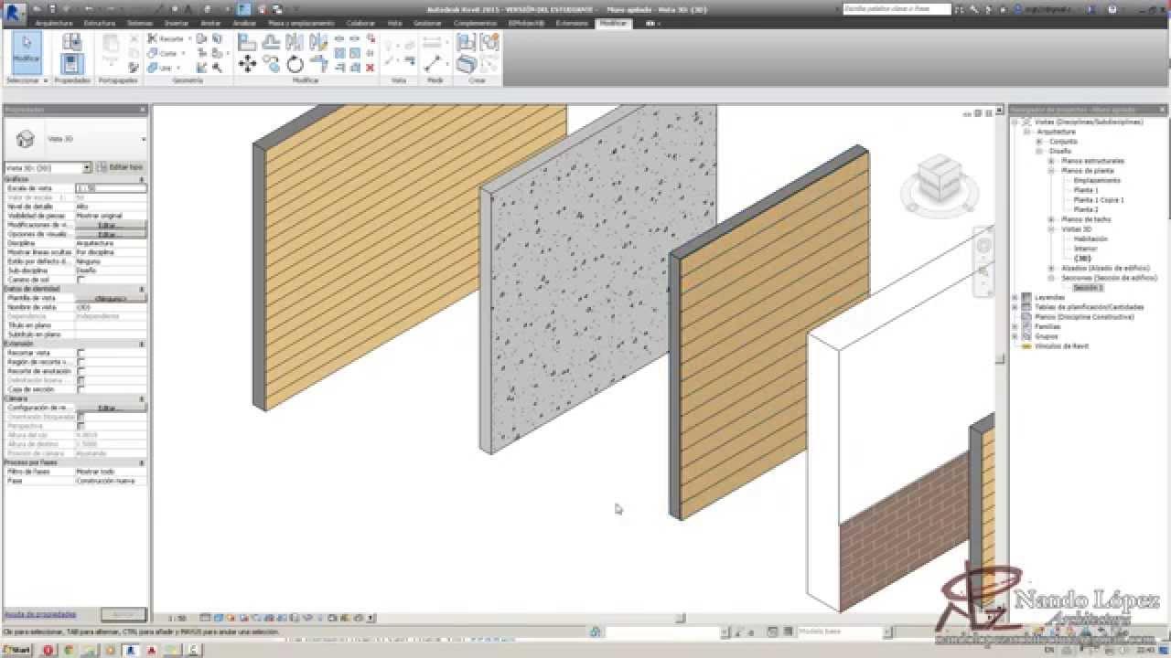 Seccion de maderas - 4 4