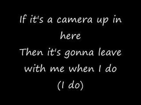 Mariah Carey- Touch My Body with lyrics