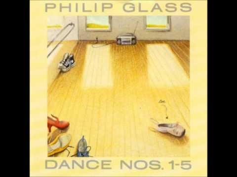 Philip Glass - Dance No. 3
