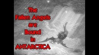 Fallen Angels Are Bound In Antarctica