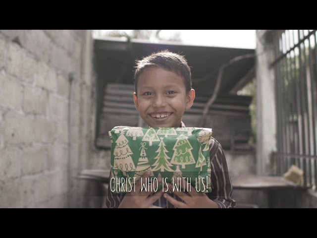 A Very, Merry Christmas - Compassion International