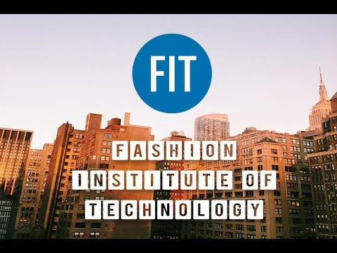 All About the Fashion Institute of Technology | First Impressions + Advice