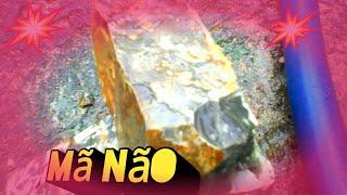 Cách nhận biết đá quý thô-Agate diamond have vietnam