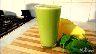 Fat Cutter Drink Green juice Breakfast Healthy Smoothies