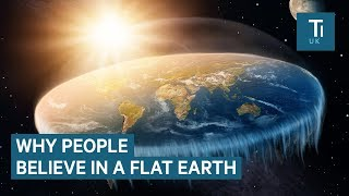An Astronomer Responds To Flat Earth Theory