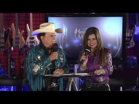 El Nuevo Show de Johnny y Nora Canales (Episode 17.4)- Nexxo