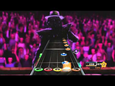 Guitar Hero WOR : Dez Moines - The Devil Wears Prada (Guitar 100% FC)