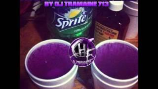 Trey Songz- Heart Attack (Chopped & Slowed By DJ Tramaine713)