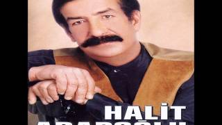 Halit Arapoğlu - Zahidem (Deka Müzik)