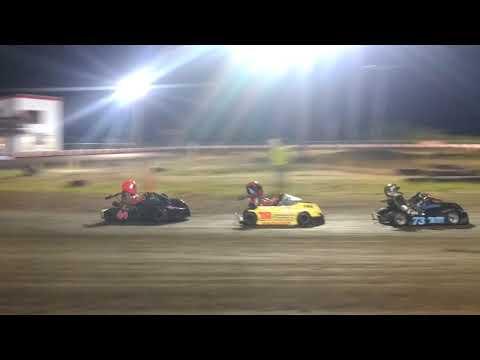 8.4.2018 - KC Raceway - 340 Points Feature