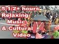 Relaxing Music & Japanese Fest