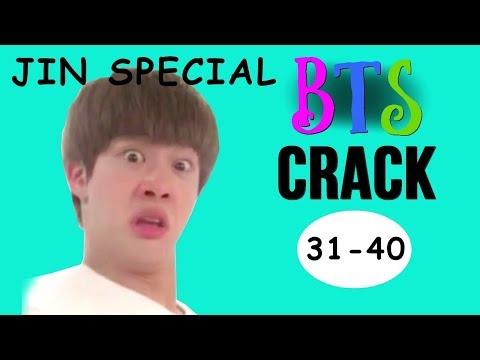 BTS Jin Crack (31-40)