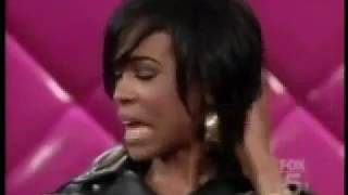 Michelle Williams on Wendy Williams: Unexpected Interview