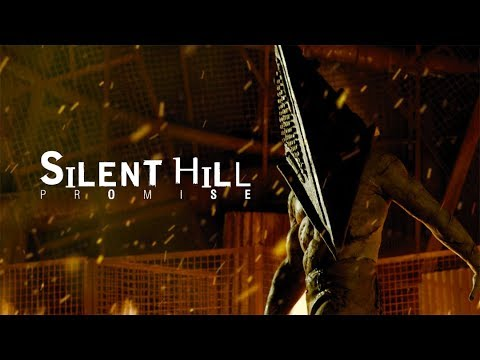 Silent Hill 2 OST - Promise (Reprise) rendition by Dylan Hamar