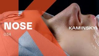 Как должен выглядеть нос после ринопластики. МАКРОСЪЁМКА  EDGAR KAMINSKYI