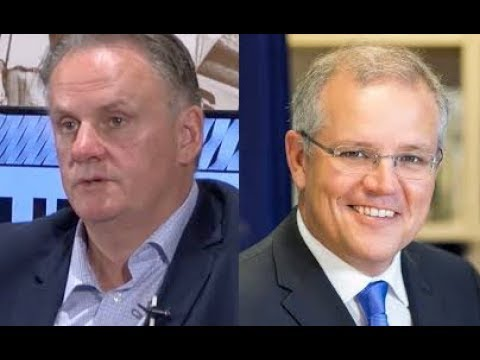 Are All Australian Political Candidates Pussies??  The Clarey Test on Latham and Morrison