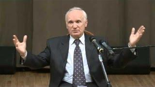 А.И.Осипов - вопросы и ответы (избранное)(, 2014-03-11T12:26:10.000Z)