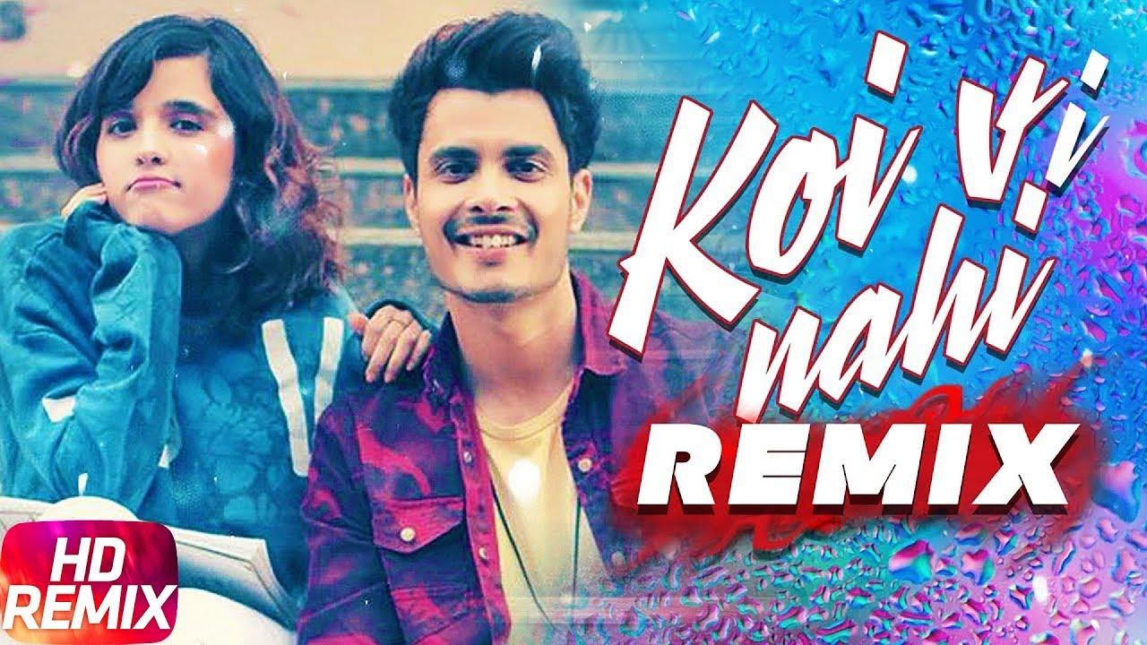 Koi vi nahi remix shirley setia gurnazar rajat for Koi vi nahi