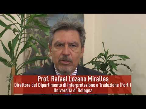 La qualità in Ateneo: intervista al Prof. Rafael Lozano Miralles