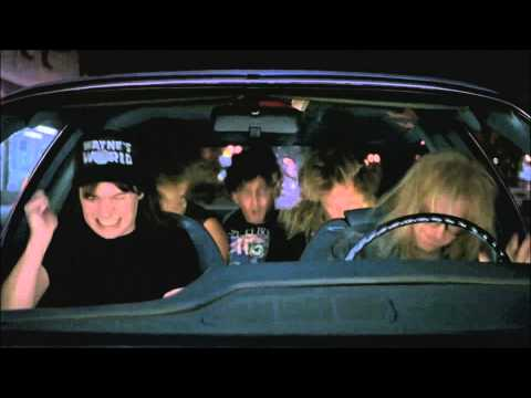 Bohemian Rhapsody Waynes World HD