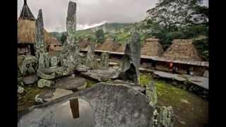 Pusuk Buhit - Sumatera Utara | Tempat Wisata di Indonesia