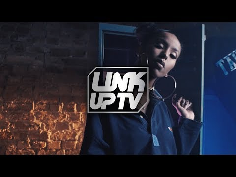 Amun - So Cold [Music Video] | Link Up TV