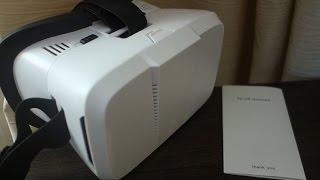 Китайські BOBOVR 3D VR окуляри віртуальної реальності/Bobo VR з Aliexpress