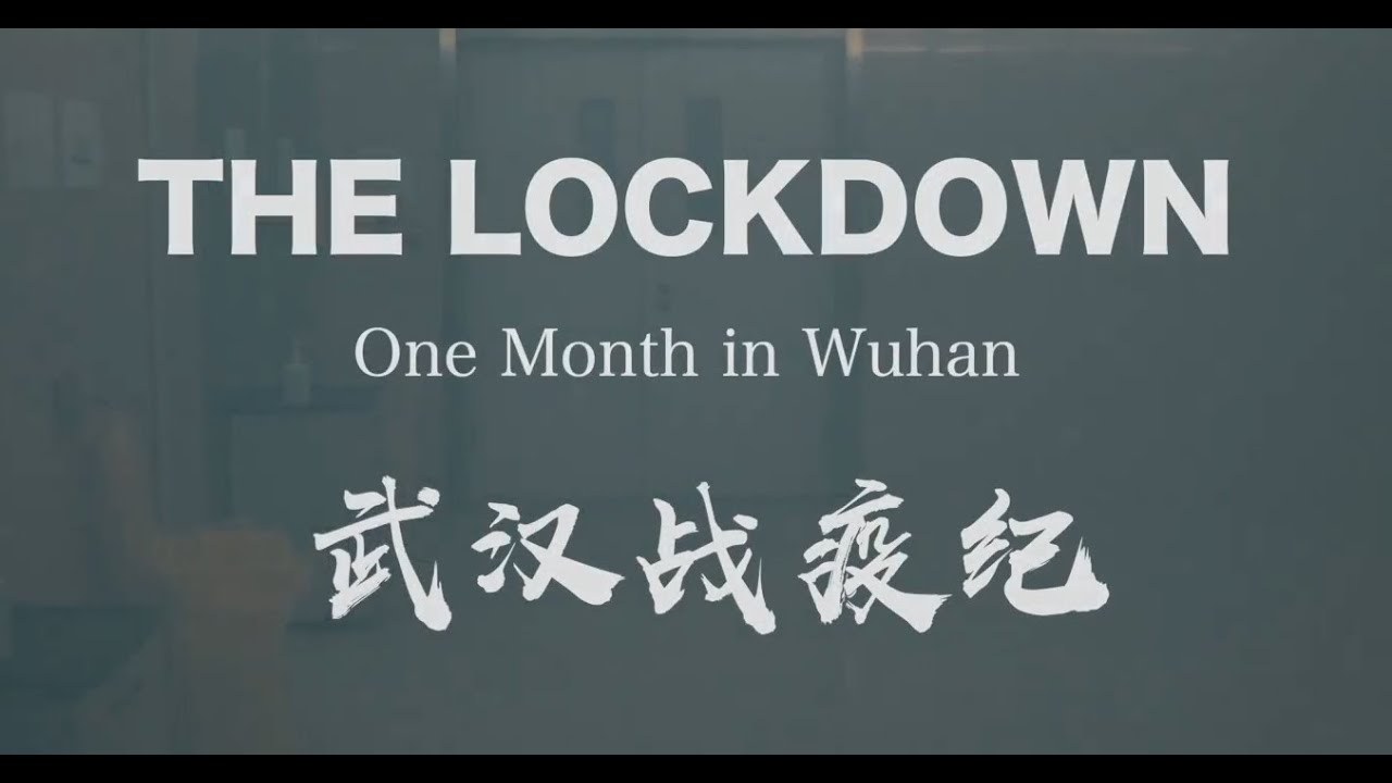 Download The lockdown: One month in Wuhan