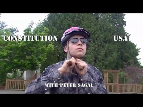 Constitution USA - Clauses and Federalism