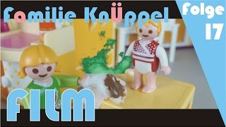 Eklig Vollgekackt / Playmobil Film deutsch Igitt / Kinderfilm / Kinderserie Töpfchen Katze thumbnail