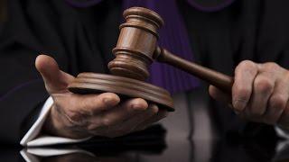 NO JUSTICE After Horrific Locker Room Sexual Attack, SHAME On Judge Stoker