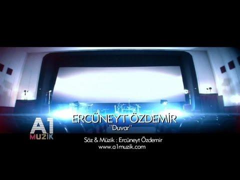 Ercüneyt Özdemir - Duvar