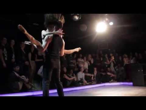 BC Beat | SPRING 2014 - Sonya Tayeh